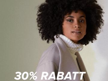 NA-KD Gutschein Black Week: 30 % Rabatt auf Alles