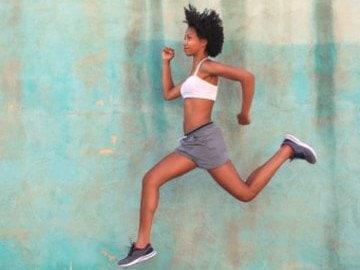 WoW! 20 % Gutschein für Sport BHs aus dem Nike online Store