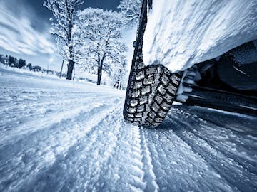 ReifenDirekt Gutscheincode Österreich: 5 % Rabatt auf Winterreifen