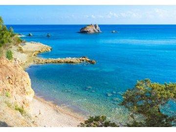 Hofer Reisen: Sommerurlaub auf Zypern für nur 499 € pro Person