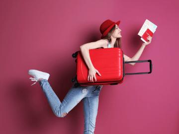 we are travel Gutschein: 20 % Extra Rabatt auf Kurzurlaube